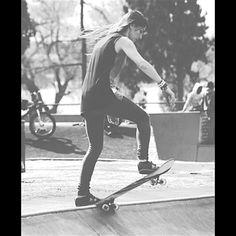 Skater girl, girls that skate