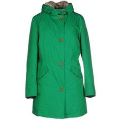 T4 emerald green! Invicta Jacket
