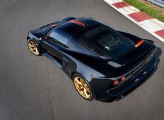 Lotus Exige LF1 Limited Edition 2