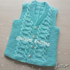 @elaydi_knitting'in bu Instagram videosunu gör • 1,175 beğenme