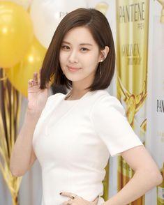 seojuhyun_s: 찰랑찰랑 건강한 머릿결을 원하신다면..? 하루 한번 #팬틴 #골든미라클 3분만 투자해 보아요#PANTENE #GoldenMiracle @pantene