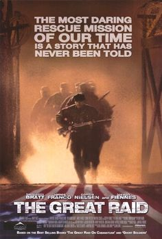 Amazing film based on true events...highly underrated in my opinion