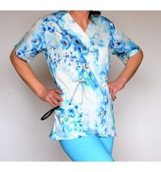 Costum Medical Imprimat Brigitte Medical, Costumes, Tops, Women, Fashion, Moda, Dress Up Clothes, Women's, Fashion Styles