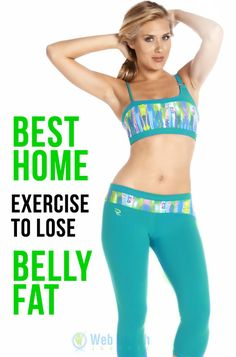 Flatten Your Belly with This Killer Ab Workouts for Women. #weight_loss