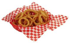 Did you know you can make Onion Rings that taste just like Sonic Onion Rings? You can with CopyKat.com's recipe for Sonic Onion Rings.
