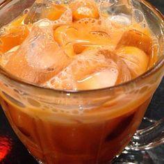 レシピとお料理がひらめくSnapDish - 5件のもぐもぐ - Thai ice milk tea by sg