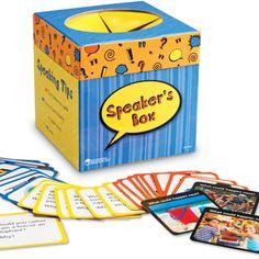 Speaker's Box