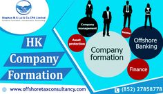 Looking for company formation services in Hong Kong? We provide fast & reliable company registration service at affordable prices.