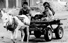 Gaza Strip 1991 #people #streetphotopio