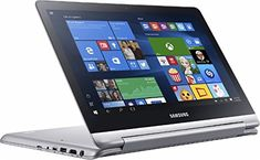 2016 Newest Samsung Notebook 7 Spin 2-in-1 13.3'' Premium Touchscreen FHD (1920 x 1080) Laptop PC, Intel Core i5- 6200U 2.3GHz, 8GB RAM, 1TB HDD, Backlit Keyboard, HDMI, Bluetooth, WiFi, Windows 10   see more at  http://laptopscart.com/product/2016-newest-samsung-notebook-7-spin-2-in-1-13-3-premium-touchscreen-fhd-1920-x-1080-laptop-pc-intel-core-i5-6200u-2-3ghz-8gb-ram-1tb-hdd-backlit-keyboard-hdmi-bluetooth-wifi-windows-10/