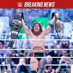 The official home of the latest WWE news, results and events. Get breaking news, photos, and video of your favorite WWE Superstars. True Love Stories, Love Story, Wwe W, Trinity Fatu, Daniel Bryan, Wwe Photos, Professional Wrestling, Girls Club, Wwe Superstars