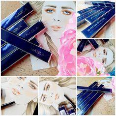 Brow Divine - novità Nabla Cosmetics