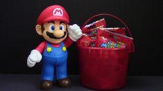 Super Mario Bros. SURPRISES BestToySurprises