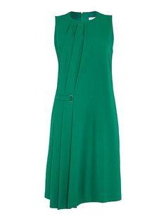 4f24fd9a03b Hugo Boss Henalia Side Waist Gather Dress