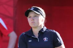 17 year-old Brooke Henderson grabs her first professional win over a familiar foe, her own sister, Brittany.