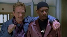 Pin for Later: Wait, He Was in What?! Bet You Forgot These Actors Were in These Movies Neil Patrick Harris, Undercover Brother After Doogie Howser, M.D. but before How I Met Your Mother, there was this.