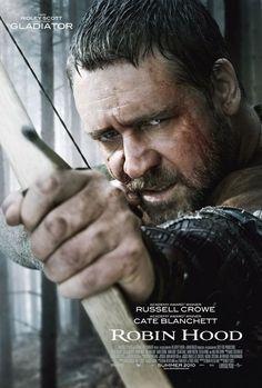 (2010) ~ Russell Crowe, Cate Blanchett, Matthew Macfadyen. Director: Ridley Scott.