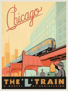 "Chicago - the ""L"""
