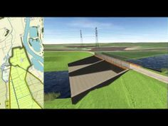Room for the River | High water channel Veessen-Wapenveld | by Waterschap Vallei en Veluwe  | 4 min