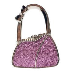 Purse Handbag Hanger Holder Purse Shape