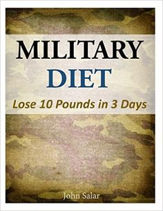 military-diet-book