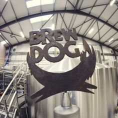 Brewdog officially opens new brewery