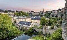 Luxemburg-Stad, Luxemburg