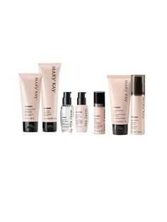 TimeWise® Ultimate Miracle Set (Combination/Oily or Normal/Dry) = Miracle Set + Microdermabrasion Plus Set + Firming Eye Cream