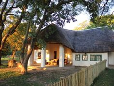 Waterberg Cottages in Vaalwater