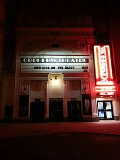 Boch Center - Wang Theatre
