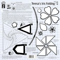 "Hot Off The Press Templates 12""X12""-Teresa's Iris Folding #2 Hot Off The Press http://www.amazon.com/dp/B00BD6QWIE/ref=cm_sw_r_pi_dp_-6bbub1RB6Z5R"