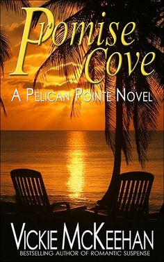 Reeling from the death of her husband in war-torn Iraq, Jordan Phillips is at her wit's end, left to fend for herself and her baby. Alone and desperate in Pelican Pointe, she faces an uphill battle against a judgmental and hostile town as she tries to rebuild her life. But when a mysterious stranger shows up, her fragile new world threatens to come crashing down. A heartbreaking story of love and romance, Promise Cove will hold you breathless until the very last page.