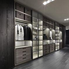 Poliform 2014 wardrobe system