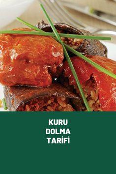 Kuru Dolma Tarifi Beef, Food, Meat, Essen, Meals, Yemek, Eten, Steak