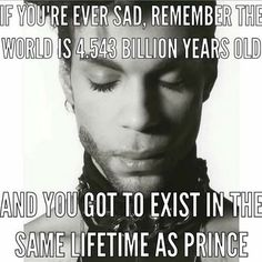 Yes, this is true! Did you hear the Prince episode? Nothing Compares to Hanging with Prince! (And, Shanti Hendricks is back!) Check it out! Prince Meme, Prince Quotes, Prince Gifs, Prince Tattoos, The Artist Prince, Prince Purple Rain, Paisley Park, Dearly Beloved, Roger Nelson