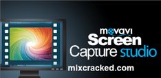 Movavi Screen Capture Studio crack is both a lightweight screen recorder and a great video editor. Grab a screen video you want and create full clips Netflix Videos, Acronis True Image, Save Video, Screen Recorder, Windows System, Online Tutorials, Video Capture, Working Area, Patches