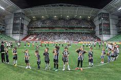 Atlético x Palmeiras 10.08.2014 | Flickr - Photo Sharing!