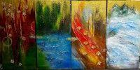 /album/moje-diela/vivaldi-jpg/ Album, Painting, Art, Art Background, Painting Art, Kunst, Paintings, Performing Arts, Painted Canvas