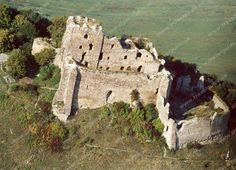 Hungary Travel, Abandoned Houses, Castles, Mount Rushmore, Cool Pictures, Mountains, Places, Nature, Bucket