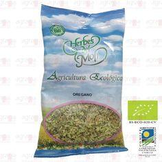 Agradia. Orégano seco ecológico /  Dried oregano ecological