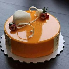 Fancy Desserts, Just Desserts, Delicious Desserts, Dessert Recipes, Cake Recipes, Desserts For A Crowd, Cupcake Cakes, Cupcakes, Beautiful Desserts