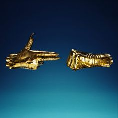 Killer Mike and El-P Share New 'Run The Jewels 3,' Announce Album Release Date + Track List