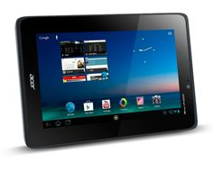 Acer Iconia Tab A110 will hit US and Canada 30 October for $229.99