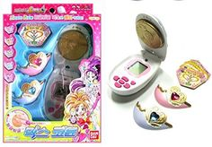 Pretty Cure Precure Splash Star Mix Commune Precure Transformation Game Bandai -- You can find more details by visiting the image link.