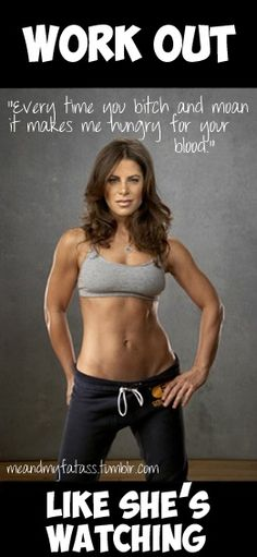 Jillian Michaels.. Ive been doing her videos for 8 months now, starting month 9. I am looking great!