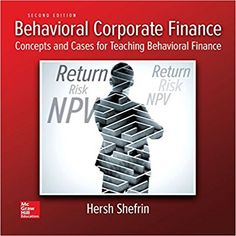 Hola amigos 8th edition jarvis test bank test bank solutions behavioral corporate finance 2nd edition shefrin solutions manual isbn 10 1259277208 isbn 13 978 1259277207 hersh shefrin fandeluxe Images