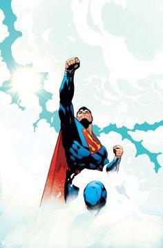 Superman by Patrick Gleason *