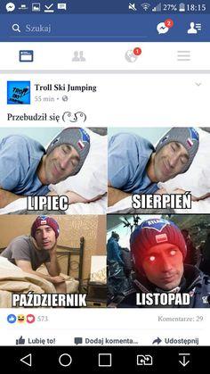 Ski Jumping, Nu Goth, Troll, Skiing, Sport, Memes, Funny, Ski, Deporte