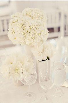 White On White Weddings