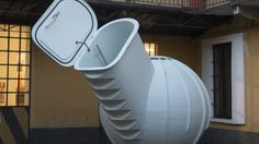 Groundfridge offers a smart new take on an old idea (Photo: Weltevree)